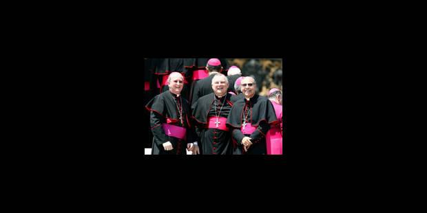 Pédophilie: dépôt d'une nouvelle plainte contre le Vatican aux Etats-Unis