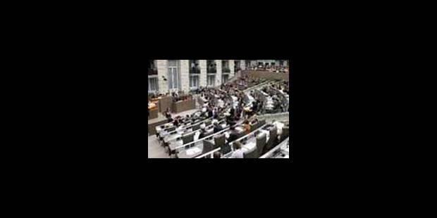"""Le parlement flamand adapte le décret """"Grond- en Panden"""""""