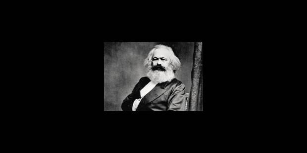 La prophétie de Marx - La Libre