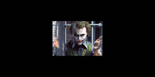 "Le prochain Batman sans ""Joker"" - La Libre"