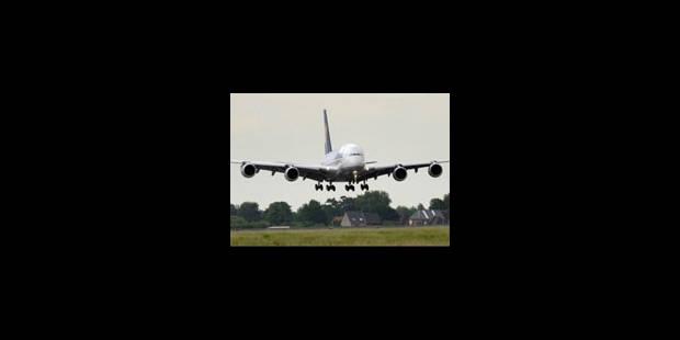 Intempéries: Le personnel des aéroports se tient prêt - La Libre