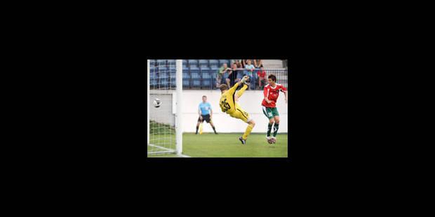 Le Cercles de Bruges au 3e tour préliminaire de l'Europa League