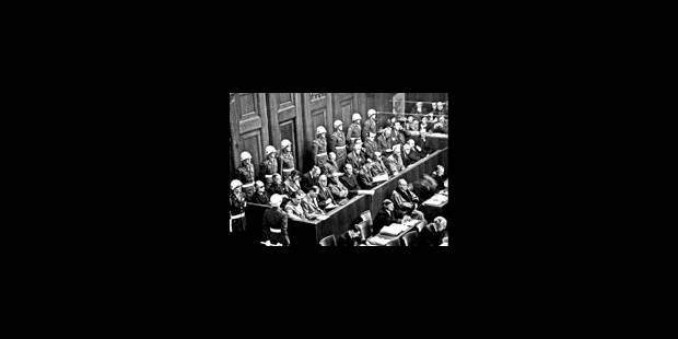 Nuremberg cultive la mémoire