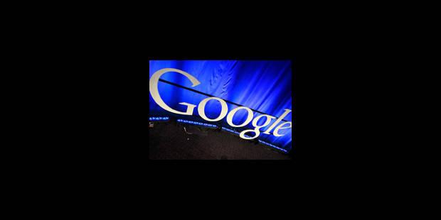Accord Google/Yahoo! Japan: Microsoft dénonce un monopole - La Libre
