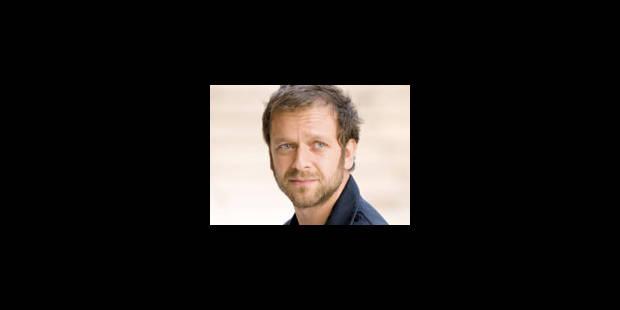 Jonathan Zaccaï, l'âge de raison - La Libre