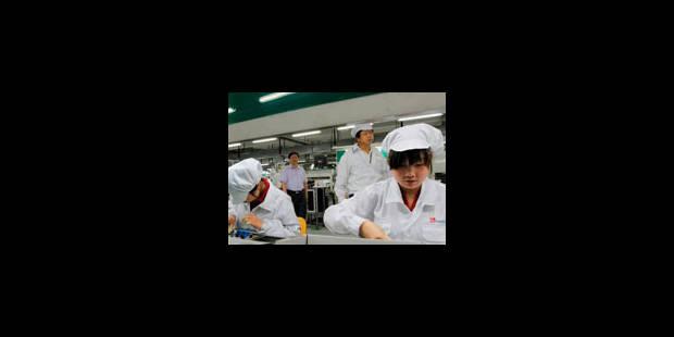 La Chine ordonne à 2.000 sociétés de fermer leurs usines vétustes - La Libre