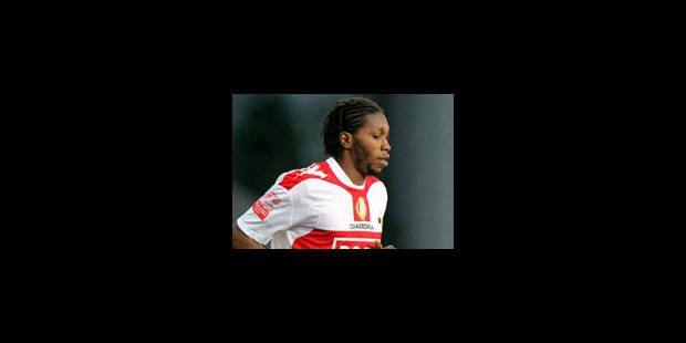 Dieumerci Mbokani a signé pour quatre ans à Monaco - La Libre