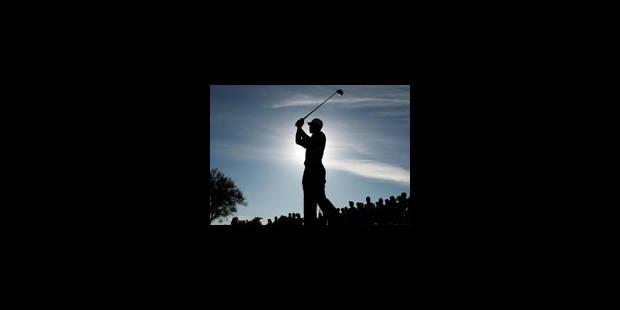 Jouer au golf aux frais du fisc - La Libre
