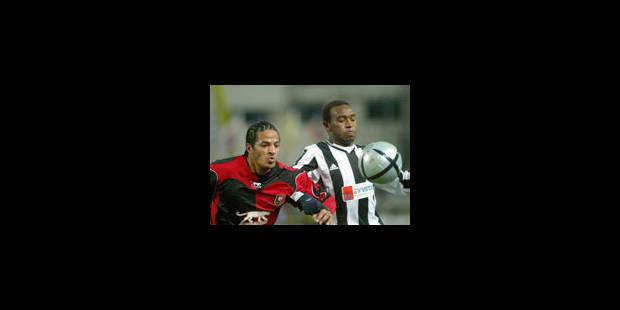 Anderlecht porte l'affaire Shikabala devant la FIFA