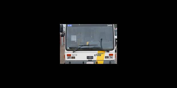 Un bus de Lijn heurte une fillette de 3 ans à Malines - La Libre