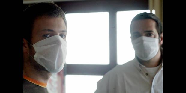 Le comportement des individus, un facteur déterminant dans la prévision des épidémies - La Libre