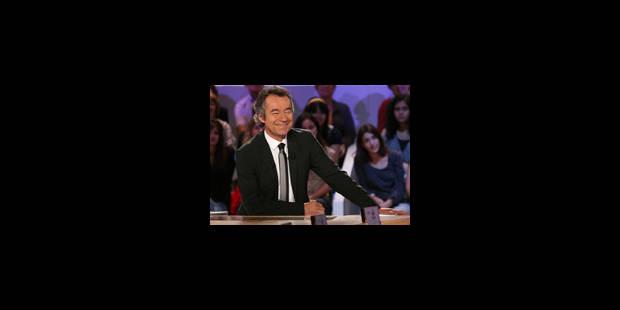 """Le nouveau """"look"""" de Michel Denisot - La Libre"""