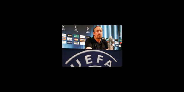 Choc AC Milan-Real Madrid, délicat pour l'Inter