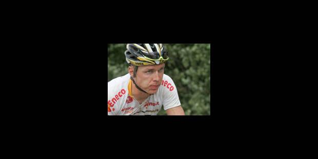 Eneco Tour - 7e étape: victoire finale de Tony Martin