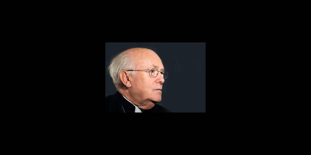 """Le cardinal Danneels: """"J'aurais dû demander la démission de Mgr Vangheluwe"""""""