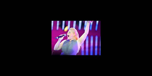 La chanson qui défendra la Belgique à l'Eurovision choisie via Internet - La Libre