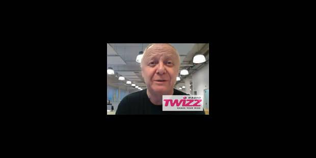 Le confessionnal de Twizz Radio avec Claude Semal - La Libre