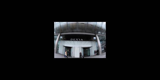 Dexia: les syndicats vont mener ensemble la procédure de conciliation - La Libre