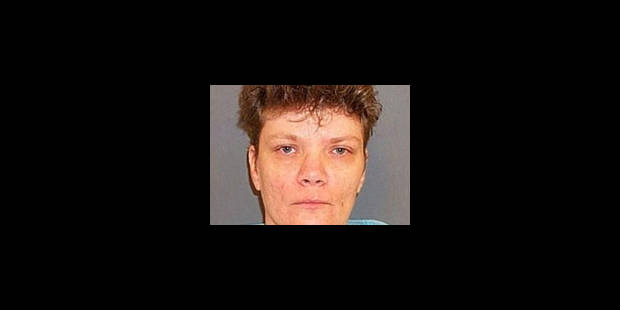 Teresa Lewis, déficiente mentale, exécutée aux Etats-Unis