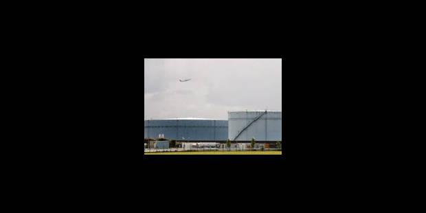 Fortes perturbations mardi dans les aéroports en France - La Libre
