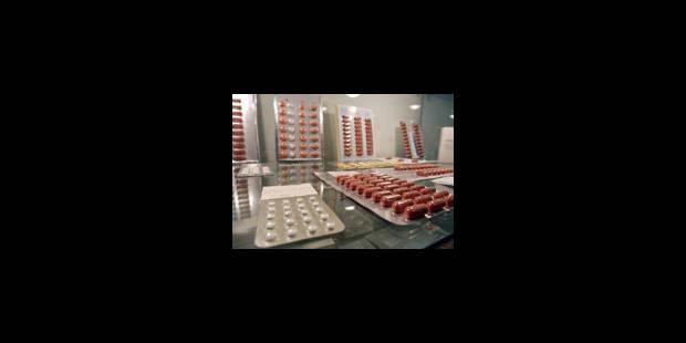 694 sites web illégaux vendant des médicaments contrefaits découverts - La Libre