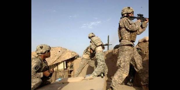 Irak: des combattants pro-Américains se tournent vers Al-Qaïda - La Libre