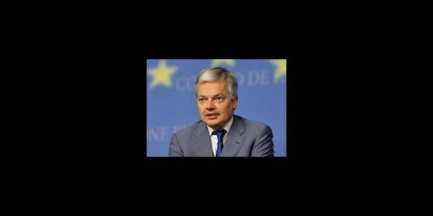 TTF: le MR dénonce une malhonnêteté du PS - La Libre