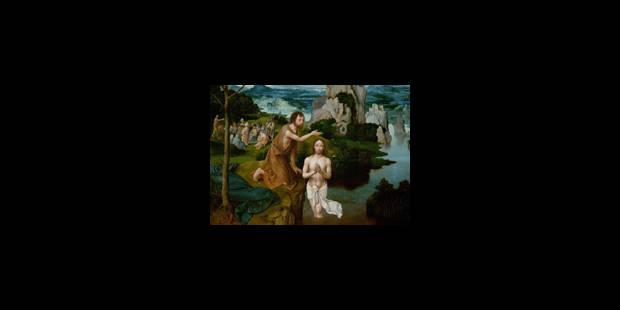 La révolution Van Eyck - La Libre