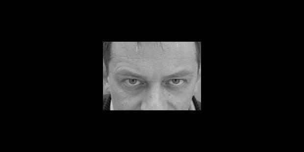 Erwin Mortier et le destin flamand