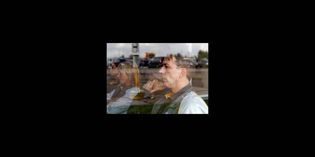 GM négocie à Pékin pour Opel Anvers - La Libre