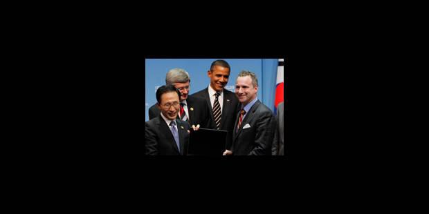Le G20 espère une conclusion du cycle de Doha en 2011 - La Libre