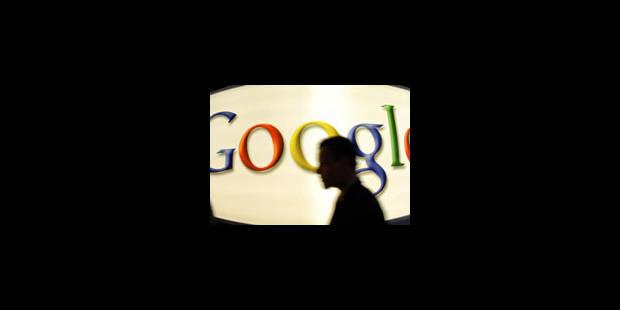Google augmente les salaires de 10% - La Libre