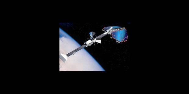 Les satellites craignent aussi le soleil, ses éruptions et ses tempêtes - La Libre