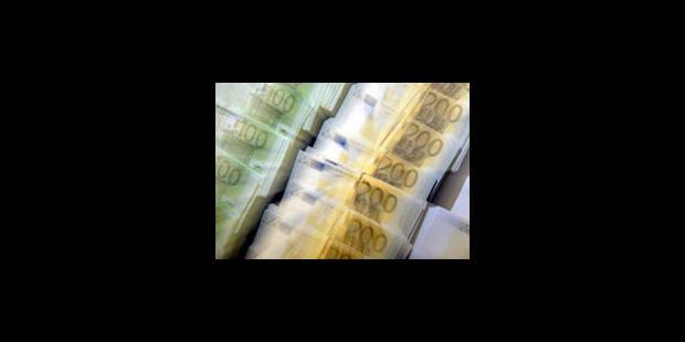 Près de 70.000 crédits hypothécaires ont été octroyés au troisième trimestre en Belgique - La Libre