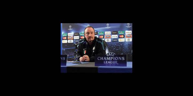 L'Inter, Tottenham, ManU et Lyon qualifiés ! - La Libre