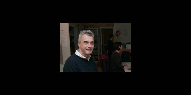 Marc Bouvier quitte son poste de rédacteur en chef du JT de la RTBF - La Libre