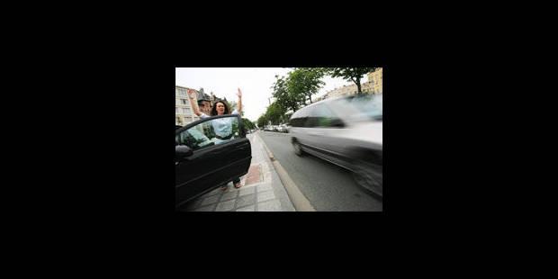 La fin de l'impunité pour les chauffards européens - La Libre