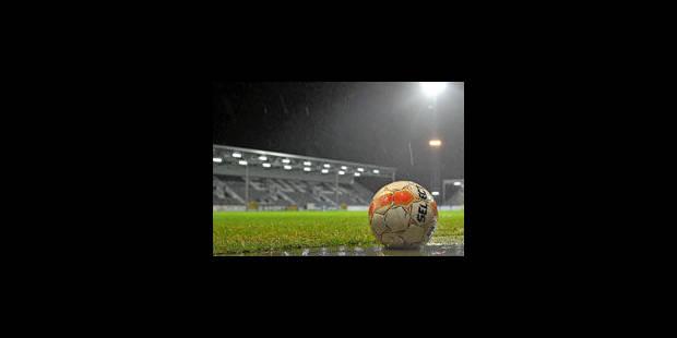 Championnat belge: déjà la fin des play-offs...
