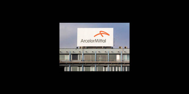 ArcelorMittal publie le plan de scission de sa branche inox - La Libre