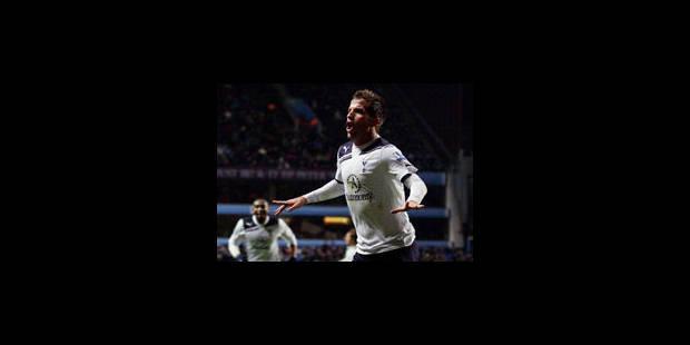 Tottenham, un outsider crédible