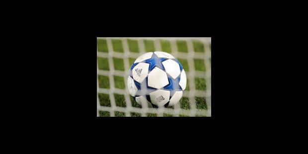 """Pas de grand succès pour le service """"fraude football"""" - La Libre"""