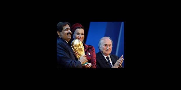 La Coupe du monde en hiver se précise - La Libre