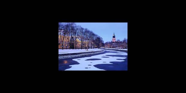 Turku devient capitale européenne 2011 de la culture - La Libre