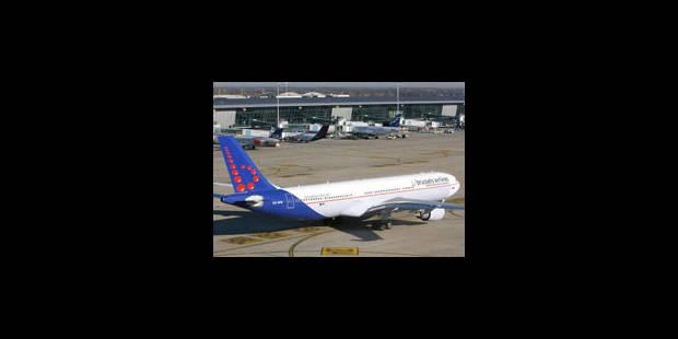 Un préavis de grève déposé chez Brussels Airlines - La Libre