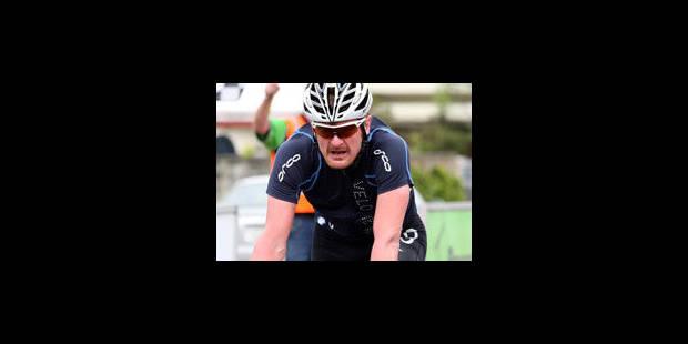 """Floyd Landis en a assez : """"j'arrête définitivement le cyclisme !"""""""
