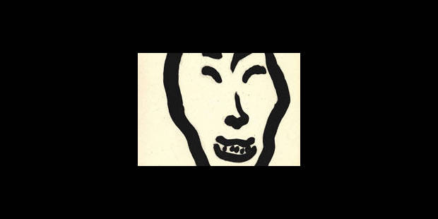 Matisse a dessiné les Esquimaux - La Libre