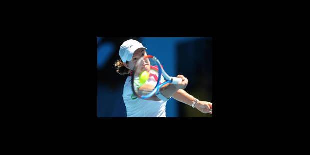 Justine Henin arrête sa carrière - La Libre
