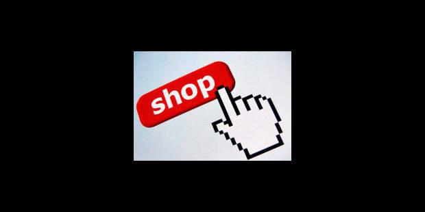 L'e-commerce belge cartonne - La Libre