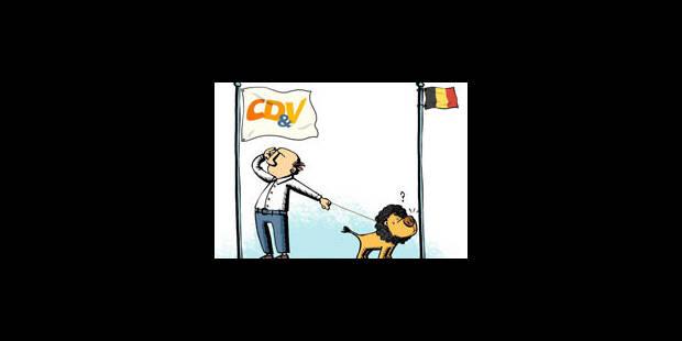 Une Flandre forte dans une Belgique gouvernable - La Libre