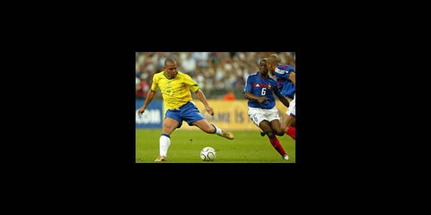Meilleur buteur lgende foot sports - Meilleur buteur coupe du monde 1994 ...